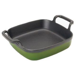 Bayou Classic® 7771G - 8.5-in Enameled Baking Dish