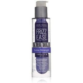 John Frieda Frizz-Ease Hair Serum Extra Strength 6 Effects Serum 1.69 oz