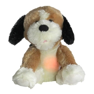 "9.5"" Echo Your Animated, Repeating Puppy Dog Buddy"