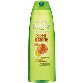 Garnier Fructis Sleek & Shine Family Size Shampoo 25.4 oz