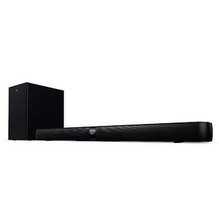 Alto 7 Plus 2.1 Channel Soundbar With Wireless Subwoofer