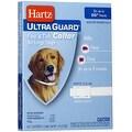 """Hartz Ultraguard Flea & Tick Dog Collar, Large 26"""" 1 ea"""