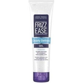 John Frieda Frizz-Ease Clearly Defined Style-Holding Gel 5 oz