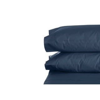 1800 Series Pillow Case Set Queen/Standard or King Set of 2 Super Soft