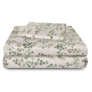 SUN WASHED Cotton 170 GSM Flannel Super Soft Sheet Set