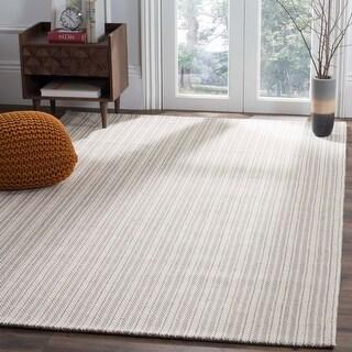 Safavieh Handmade Wilton Aveli Country Floral Wool Rug