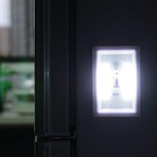 4 Pack LED Cordless Switch Night Light
