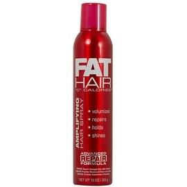 "Samy Fat Hair ""0"" Calories Amplifying Hair Spray 10 oz"