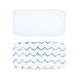 Bissell 2Pk Steam Mop Pad Kit