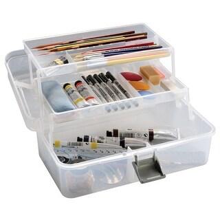 Heritage arts hpb1307 mid-size art tool box