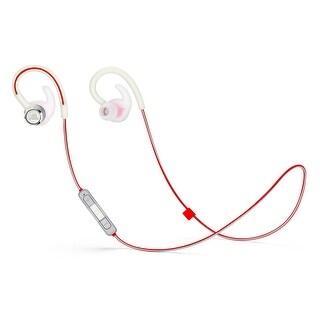 JBL Reflect Contour 2 Wireless Sport In-Ear Headphones w/ 3-Button Remote & Mic