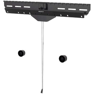Mount-It! No Stud TV Wall Mount for 40 50 55 60 65 70 75 80 Inch TVs