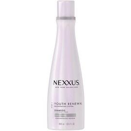 NEXXUS Youth Renewal Rejuvenating System Silicone Free Shampoo 13.5 oz