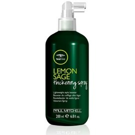 Paul Mitchell Tea Tree Thickening Spray, Lemon Sage 6.8 oz