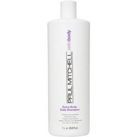 Paul Mitchell Extra-Body Daily Shampoo, 33.8 oz