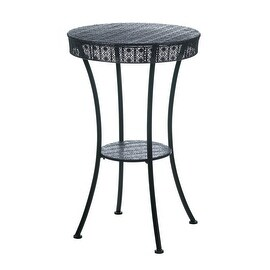 Moroccan Style Outdoor Patio Table