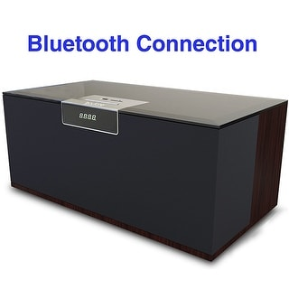 Boytone BT-66B, 100-Watts Wireless Bluetooth Premium HiFi Home Stereo Theater System, Powerful Speaker, Super Bass, Clear Sound