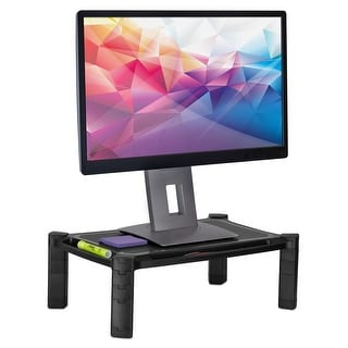 Mount-It! Printer and Monitor Stand Height Adjustable