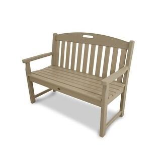 "Trex Outdoor Furniture Yacht Club 48"" Bench"