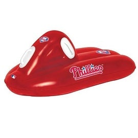 Philadelphia Phillies Inflatable Sled