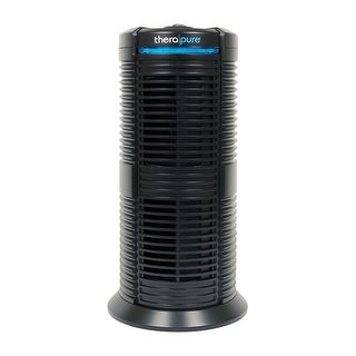 Envion Therapure Permanent HEPA Type Air Purifier, Black