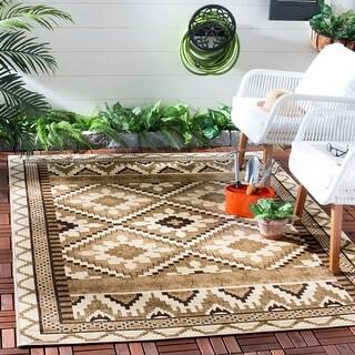 Safavieh Veranda Vitaline Indoor/ Outdoor Rug