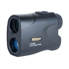 Elkton 650 Yard Lightweight Compact Golf Range Finder for Golfing and Hunting