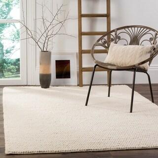 Safavieh Handmade Natura Gerta Wool Rug