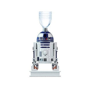 "Star Wars R2D2 Ultrasonic Cool Mist Personal Humidifier - 5.5"""
