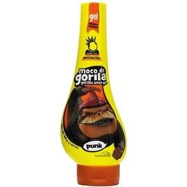 MOCO DE GORILA Punk Extreme Hold Gel, 11.99 oz
