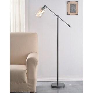 Thomas 57-inch Bronze Adjustable Floor Lamp