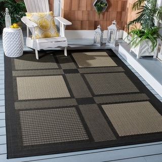 Safavieh Courtyard Shirlee Indoor/ Outdoor Rug