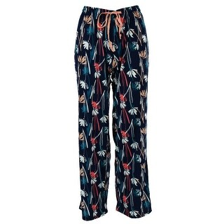 Hello Mello Women's Leisure Time Printed Lounge Pants