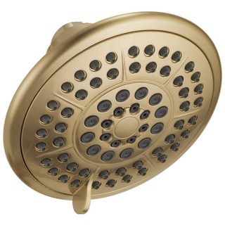 """Delta RP78575 1.75 GPM 4-15/16"""" Wide Multi Function Shower Head with"""
