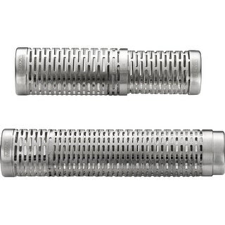 A-MAZE-N Expanding Oval Tube Pellet Smoker Amazen AMNTS-EX