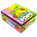 Charms Sweet & Sour Pops Assorted [Case] 48 ct