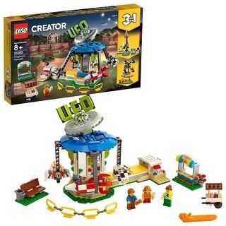 LEGO Creator Fairground Carousel - 31095