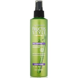 Garnier Fructis Style Full Control Anti-Humidity Hairspray, Ultra Strong 8.50 oz