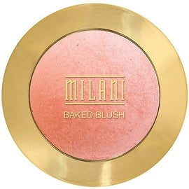 Milani Baked Powder Blush, Luminoso [05] 0.12 oz
