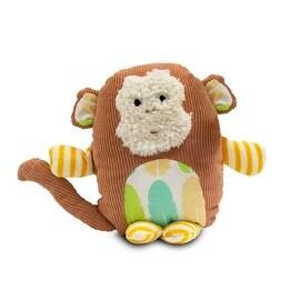 Jungleloo Baby Monkey Rattle