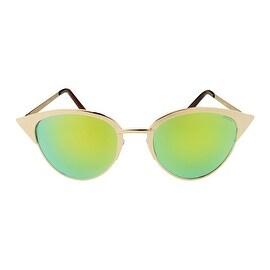 Paulina Cat Eye Sunglasses