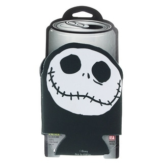 Disney Nightmare Before Christmas Jack Diecut Can Cooler - Multi