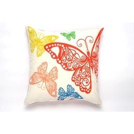 Darzzi Butterfly Rabble Cushion Cover