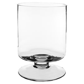 """CYS® Hurricane Stemmed Candle Holders, H-9"""" (1 pc)"""