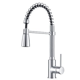 Kraus KPF-1612 Commercial 3-Function Pulldown Kitchen Faucet