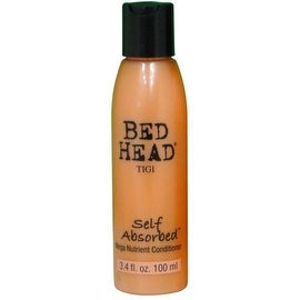 TIGI Bed Head Self Absorbed Conditioner, 3.4 oz