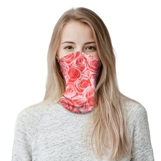 Adult Neck Gaiter Face Scarf/Neck Cover/Mask For Sun Dust Cycling Hiking Sports