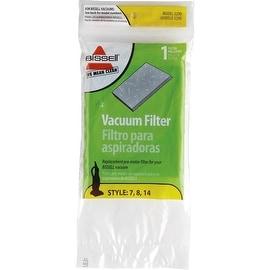 Bissell Premotor Vacuum Filter