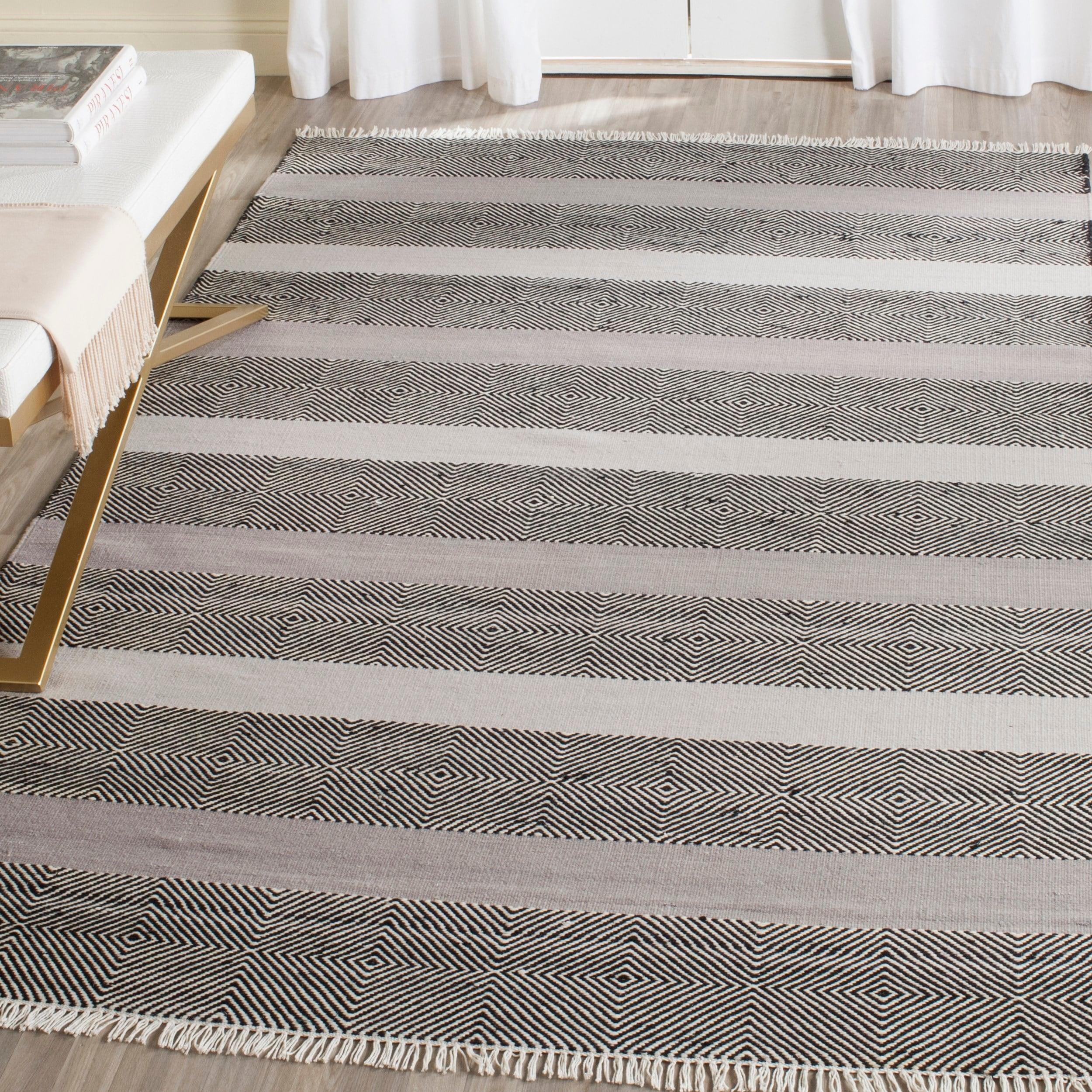 Safavieh Handmade Flatweave Kilim Sherlyn Wool Rug