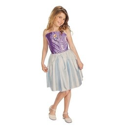 Disney Princess The Little Mermaid Ariel Girls Costume Size S (4-6X)